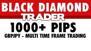 BLACK DIAMOND TRADER - 1000+ PIPS