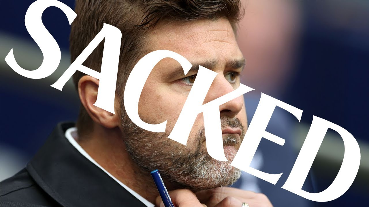 **BREAKING NEWS** MAURICIO POCHETTINO SACKED AS TOTTENHAM MANAGER (Instant Reaction)