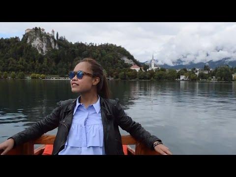 Exploring Lake Bled & Vintgar Gorge - Slovenia Travel Diary