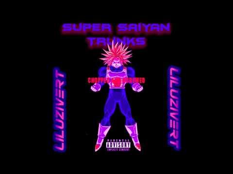 Lil Uzi Vert - Super Saiyan Trunks...