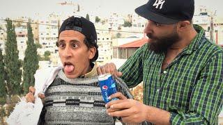 صبحي في نهاية العالم! 😱🤪 أيهم شلهوب - Ayham Shalhoub