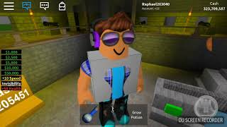 Omelhir bug do Roblox(Wizard Tycoon)