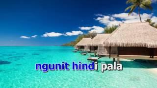 Wise Guys | Ang Buong Akala Ko | Karaoke