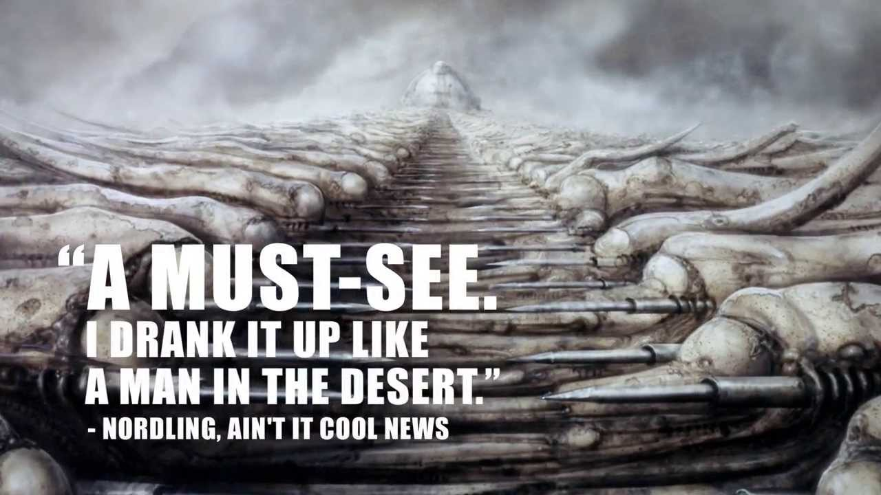 jodorowskys dune trailer hd youtube