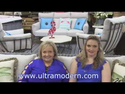 Ultra Modern Pool & Patio what we do - YouTube