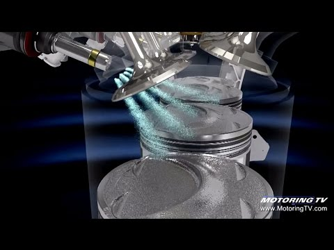 Tip of the Week: Direct injection