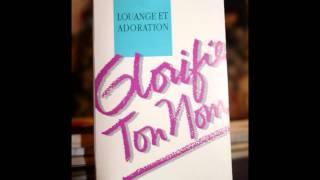 Glorifie Ton Nom  (Hosanna Music 1990 Integrity Music (cassette))