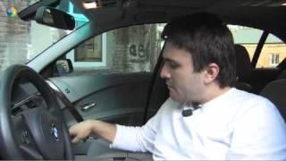 Студия автозвука Subsound - BMW E60 шумоизоляция и автозвук