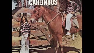 Gambar cover Carlos & Carlinhos - Galo Velho
