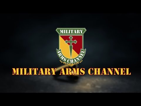 Military Arms Channel MAC Full Intro Song
