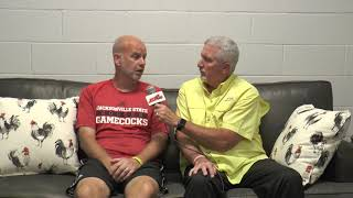 2018 Jacksonville State Soccer Preview - OVC Opener
