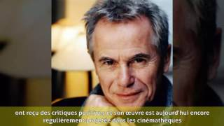 Jean-François Adam - Biographie