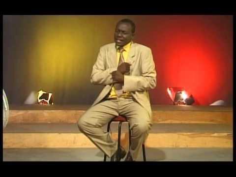 Charles MOMBAYA - Inch''Allah