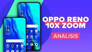 Oppo Reno 10x Zoom: El Huawei P30 Pro de Oppo