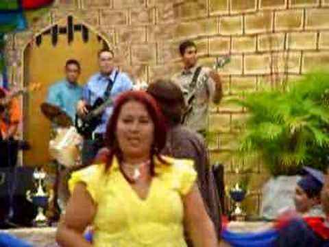 """Banda 9no Grado Rafael Irizarry Rivera """"Los Incordios"""""""