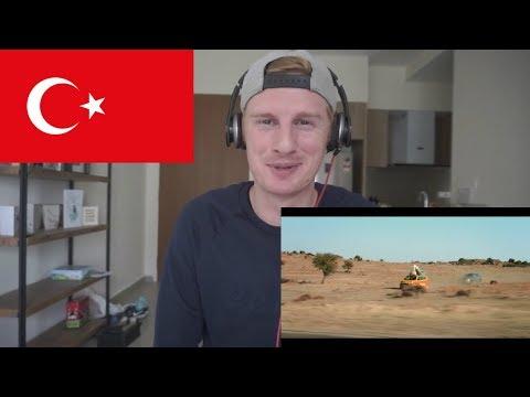 Oğuzhan Koç - Vermem Seni Ellere (Yol Arkadaşım Film Müziği) // TURKISH MUSIC REACTION