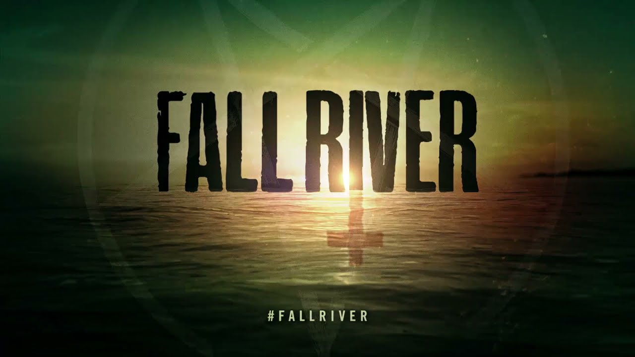 Download Fall River (EPIX 2021 Series) Official Trailer