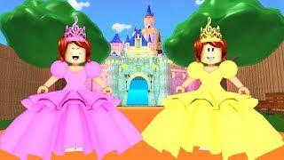 Roblox - TOUR PELOS FILMES DISNEY PIXAR (Disney Pixar Obby)
