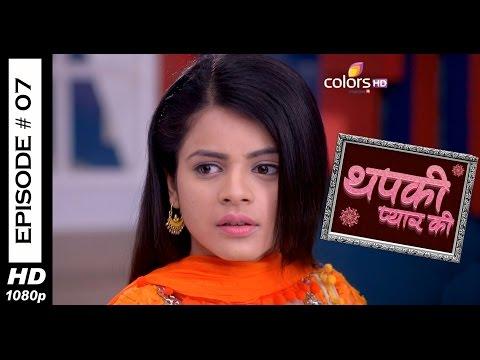 Thapki Pyar Ki - 1st June 2015 - थपकी प्यार की - Full Episode (HD)