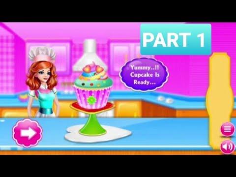 Game memasak online gratis - Saras Cooking Class Pizza Burgers Play free on PC....