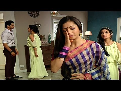 Nandani Decide To Leave Mauli House   Silsila Badalte Rishton Ka thumbnail