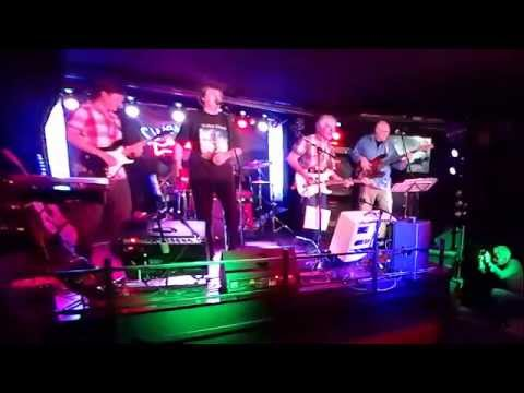 Jacek Baran & Z€FiR¥ Sixties Band (Part II) mai 2014