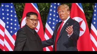 Lies following the Trump-Kim Summit Debunked