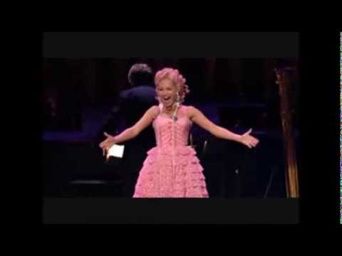 Kristin Chenoweth Eb6 High Notes Live