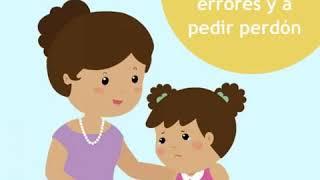 Enseñemos a los niños a vivir en paz | 12 meses 12 retos familiares