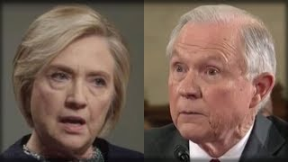 ALERT: JEFF SESSIONS JUST SLAMMED THE TOMBSTONE ON HILLARY CLINTON WITH WHAT HE SECRETLY ANNOUNCED Free HD Video