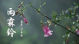 慕寒/汐音社-雨霖鈴『執手相看淚眼 竟無語凝噎,念去去千裏煙波』華語流行音樂