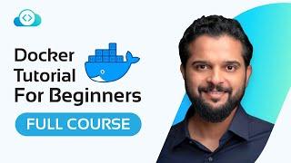 Docker for Beginners: Full Course
