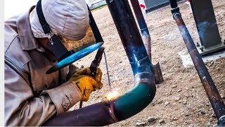 Welder Helpers- Welding Apprentices-learn to weld