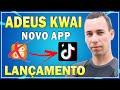ADEUS KWAI - NOVO APP PAGANDO MUITO BEM   Melhor App do Momento   2021✔️