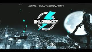 JENNIE - 'SOLO' ( CBznar Remix ) [GV]