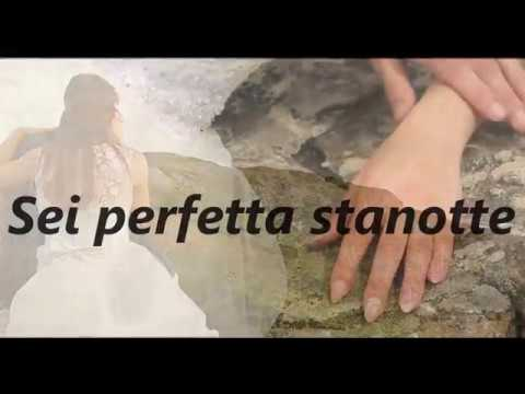 Perfect - Ed Sheeran - Testo Italiano