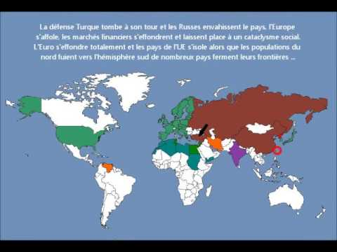 Simulation of a Third World War Part 2  YouTube 2