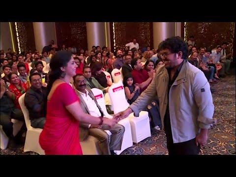 Violinist Balabhaskar Vs Mentalist Aathi in 'Mind & Music'