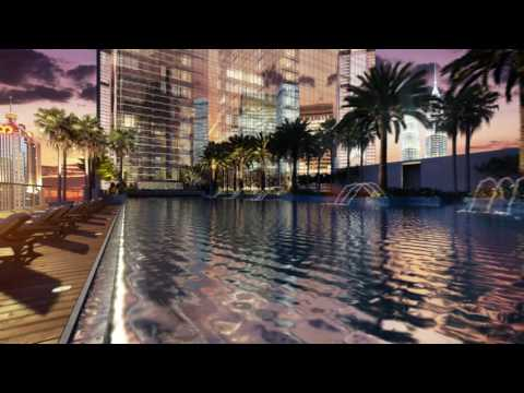 The Ritz Carlton Residences, Kuala Lumpur