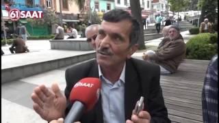 Trabzon da Anket, Rize mi Düşsün Trabzon mu ?