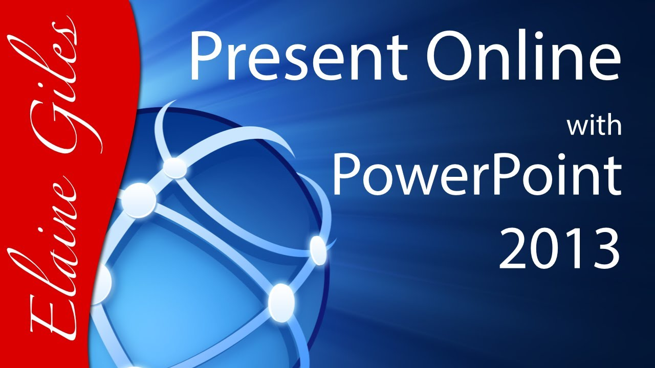 presentation online Buy a powerpoint presentation from an ultius writer clean designs, great content, smooth transitions for your next presentation.