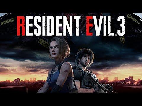 Resident Evil Обзор на все части и почему лучшая франшиза