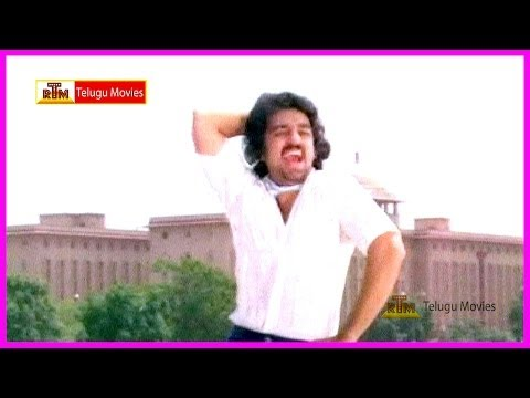 Sapatu Etooledu (Super Hit Song) - Akali Rajyam Movie - kamal Hassan, Sridevi (HD)