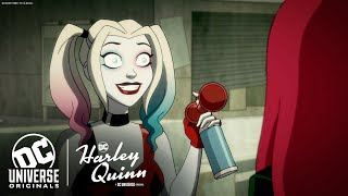 Watch Harley Quinn | Binge Season 1 | DC Universe | TV-MA