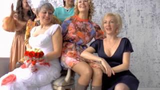 Свадебный фильм Барнаул. Видеосъёмка HD