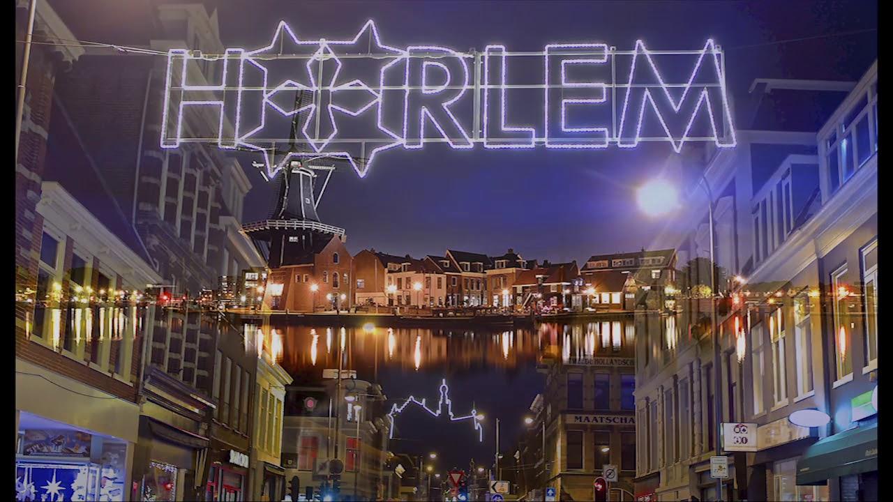 Haarlem, mijn stad