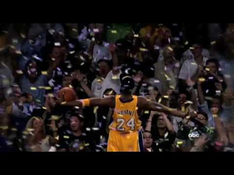 One Shining Moment - 2010 NBA Playoffs