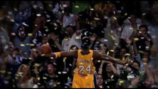 One Shining Moment - 2010 NBA Playoffs