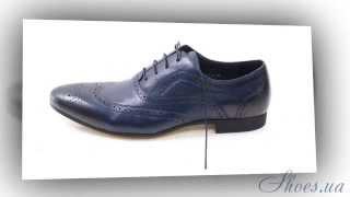 видео Обувь итальянского бренда Good Man