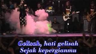 Video Om New METRO - KERINDUAN -  BRODIN & WIWIK [karaoke] download MP3, 3GP, MP4, WEBM, AVI, FLV September 2018